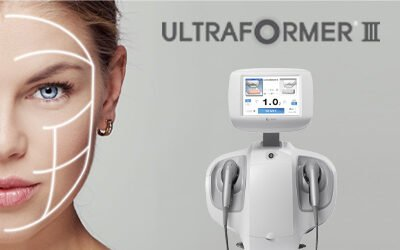 Ultherapy vs. Ultraformer HIFU treatment